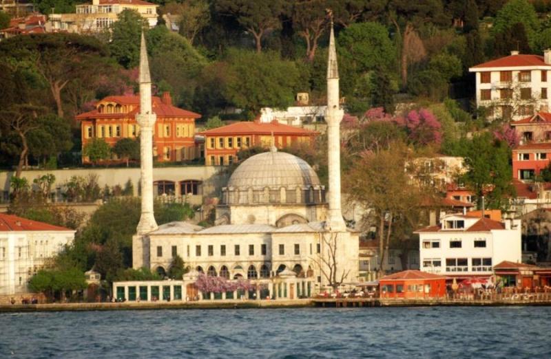 استانبول عاصمة الثقافة الاوربية Beyler10