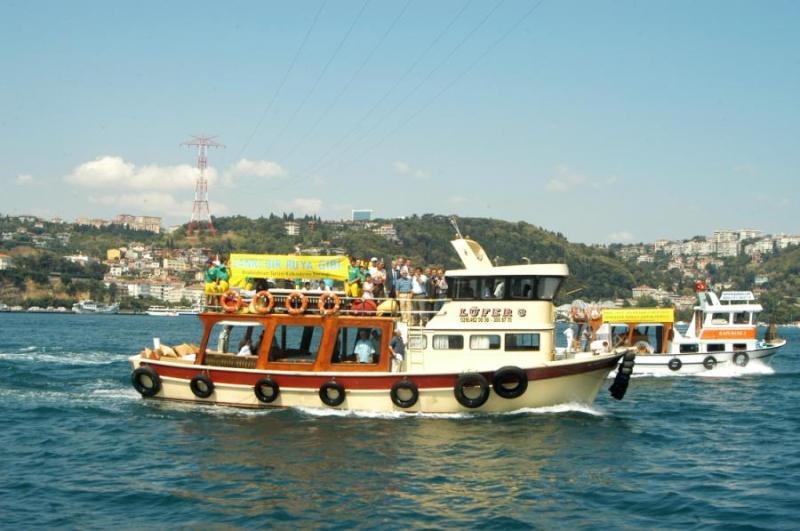 استانبول عاصمة الثقافة الاوربية Bogazd10