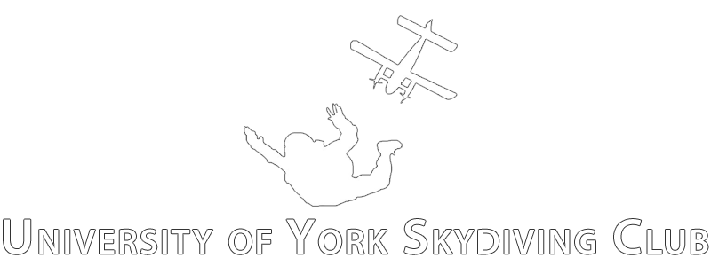 The University of York Skydiving Club