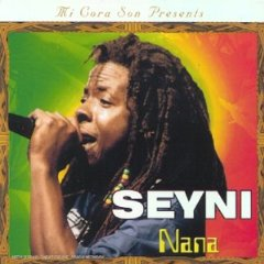 Reggae Africain Album30