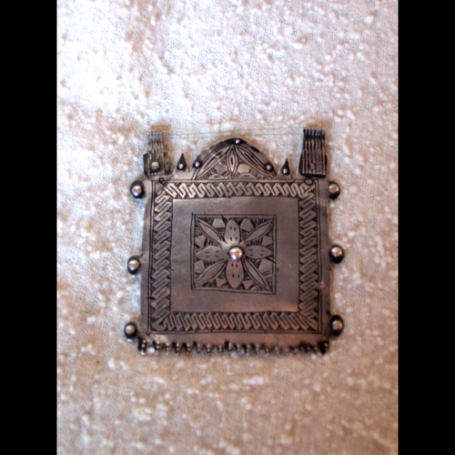Bijoux Amazigh Talismaniques 1013