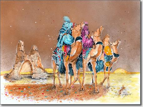 FARID BENYAA .... GRAND SUD ALGERIEN 11c_ke10