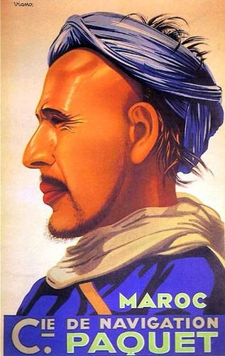 ..Quelques insignes marocains 12682111