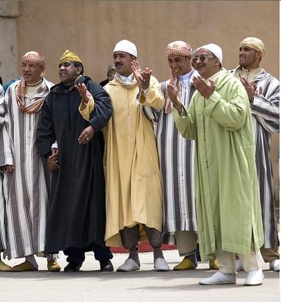 ... Portraits marocains 16068510