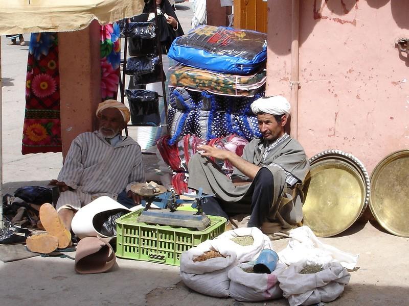 ... Portraits marocains 16068511