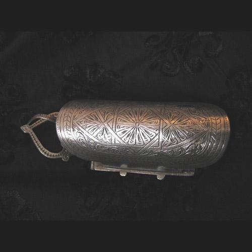 Bijoux Amazigh - Boucles de ceintures 2012