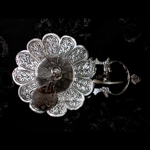Bijoux Amazigh - Boucles de ceintures 2111