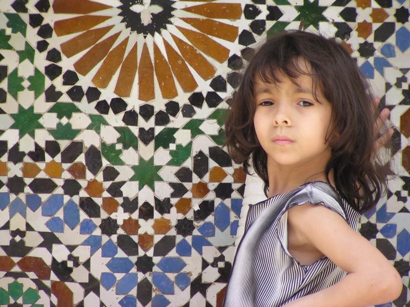 ... Portraits marocains 21678810