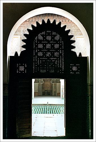 MOUCHARABIEH du Maroc et d'ailleurs ... 218