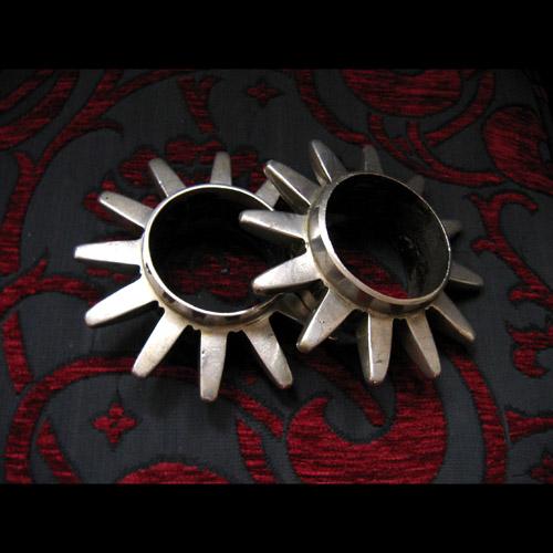 Bijoux Amazigh - Bracelets et Chevillères 2812