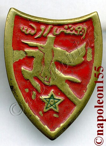 ..Quelques insignes marocains 2ame_r11