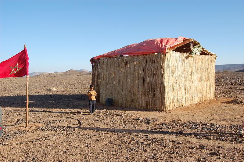 ... Ecole du désert 34010210