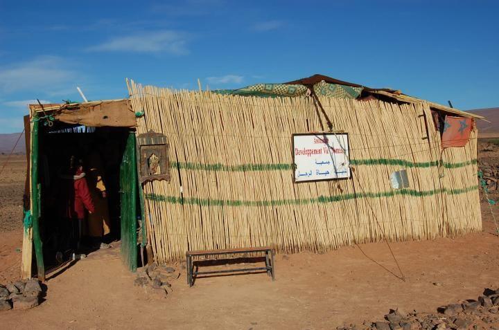 ... Ecole du désert 34010610