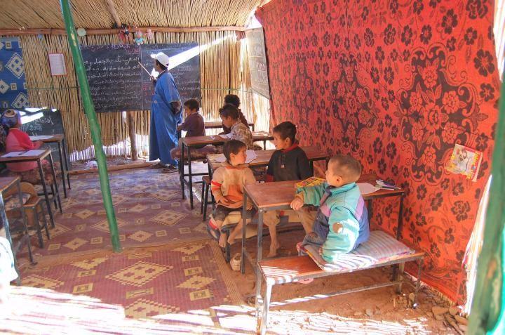 ... Ecole du désert 34010611