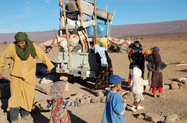 ... Ecole du désert 34010710