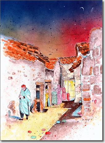 FARID BENYAA .... PAYSAGES ET MONUMENTS D'ALGERIE 4c_tiz10