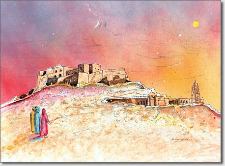 FARID BENYAA .... PAYSAGES ET MONUMENTS D'ALGERIE 4f_ora10