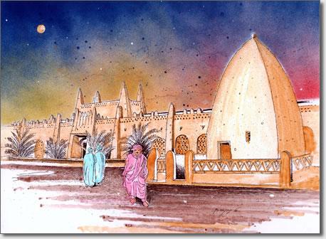 FARID BENYAA .... PAYSAGES ET MONUMENTS D'ALGERIE 4j_tim10