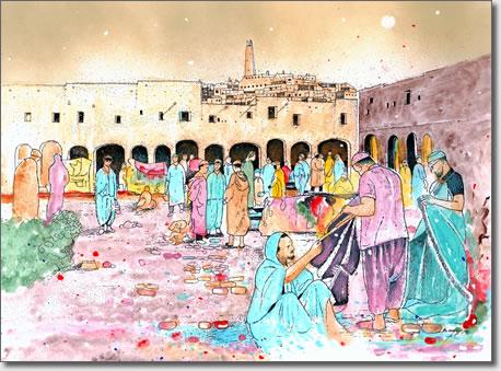 Voyage au Maroc 4k_gha10