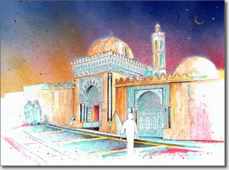 FARID BENYAA .... PAYSAGES ET MONUMENTS D'ALGERIE 4y_mos10