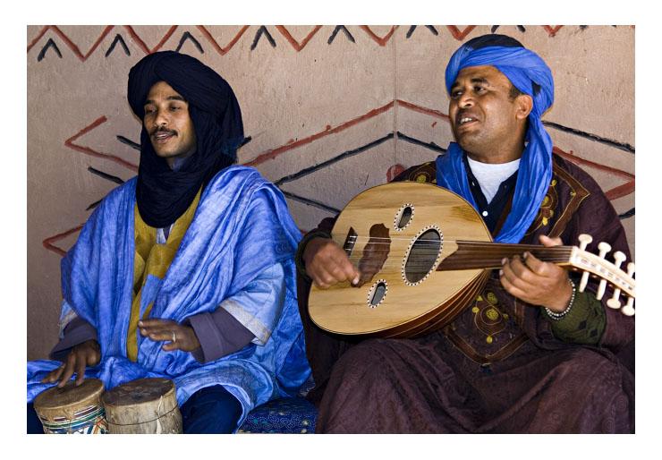 ... Portraits marocains 75395810