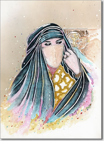 FARID BENYAA .... PORTRAITS DE FEMMES 7f_reg10