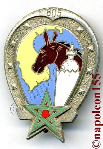 ..Quelques insignes marocains 805_co11
