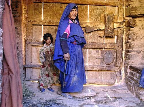 ... Portraits marocains 91124110