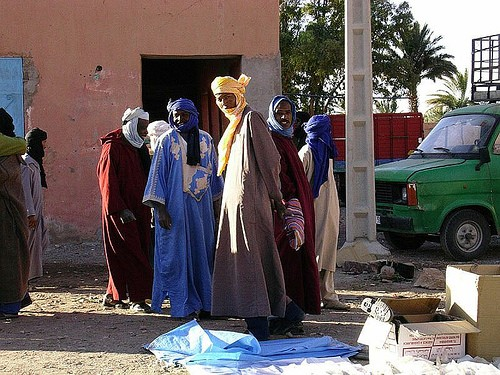 ... Portraits marocains 91124311
