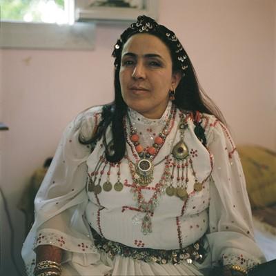 ... Portraits marocains 91356710