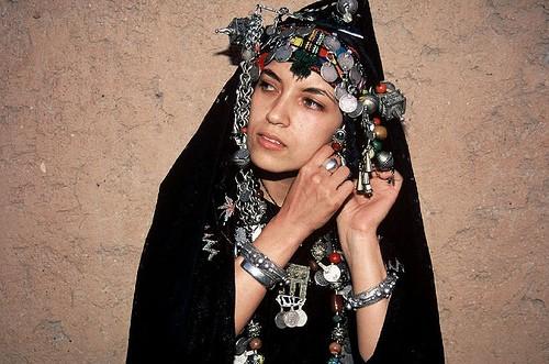 ... Portraits marocains 91407710