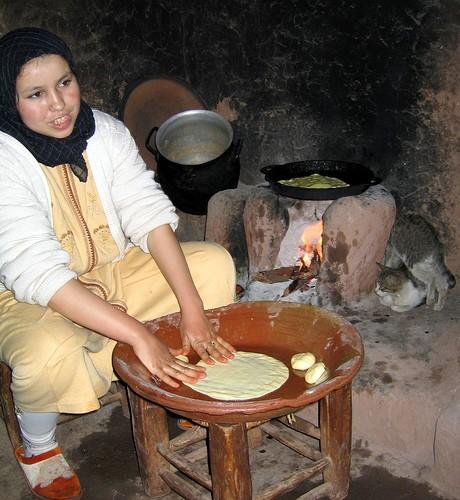 ... Portraits marocains 91589910