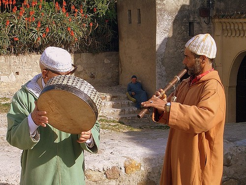 ... Portraits marocains 96722110
