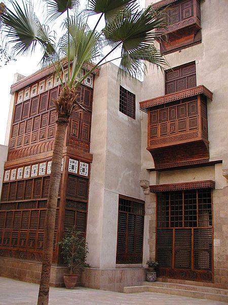 MOUCHARABIEH du Maroc et d'ailleurs ... Egypte15