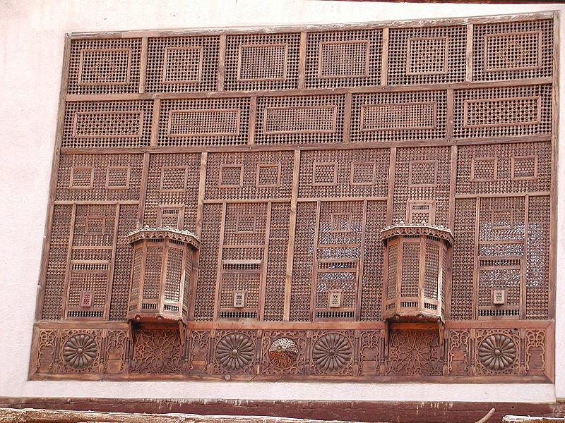 MOUCHARABIEH du Maroc et d'ailleurs ... Egypte16