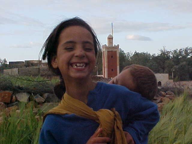 ... Portraits marocains Hssna_10