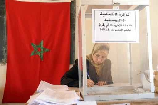 Histoire du Maroc Maire10