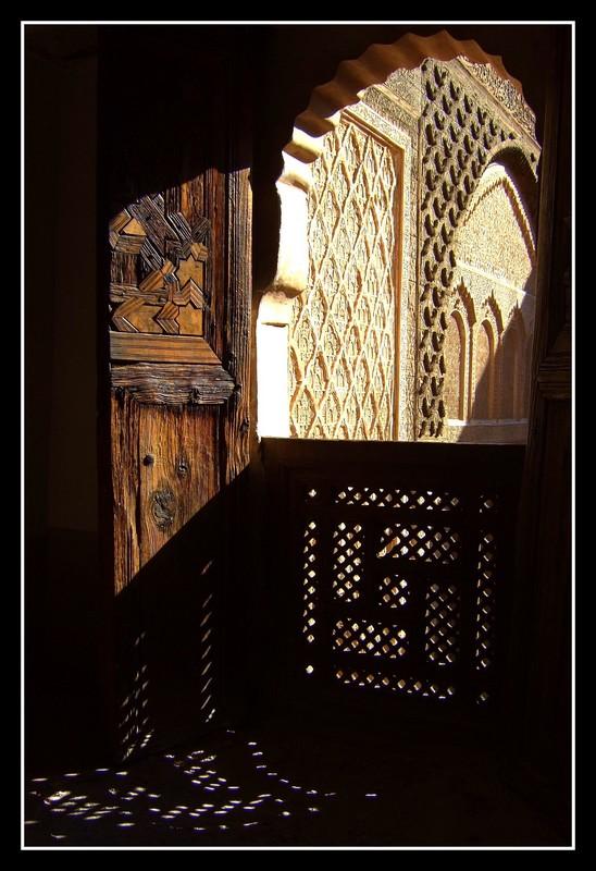 MOUCHARABIEH du Maroc et d'ailleurs ... Maroc_19