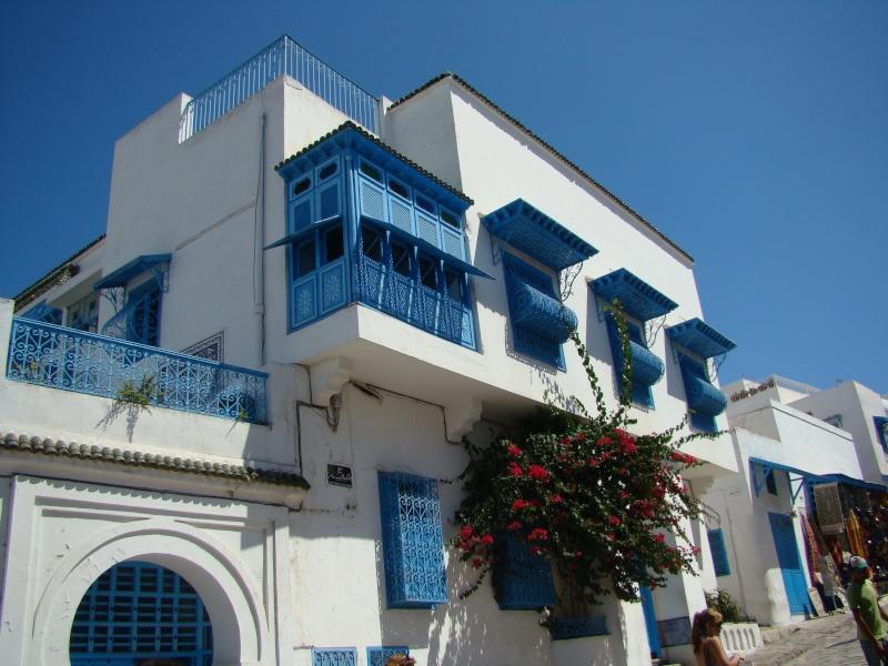 MOUCHARABIEH du Maroc et d'ailleurs ... Tunisi10