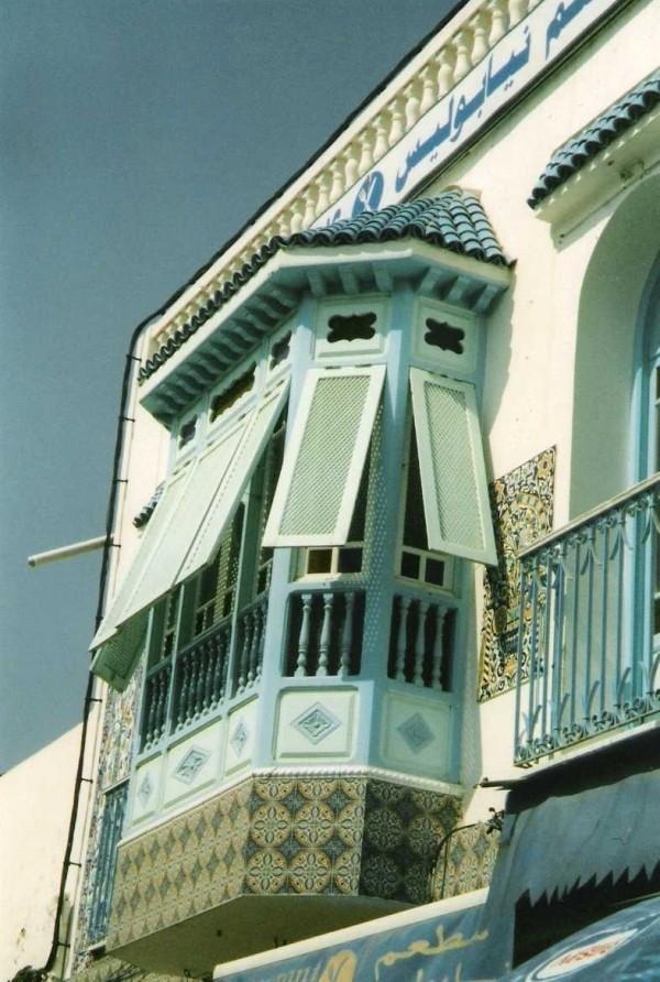 MOUCHARABIEH du Maroc et d'ailleurs ... Tunisi11