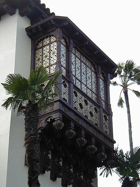 MOUCHARABIEH du Maroc et d'ailleurs ... Usa_ca10