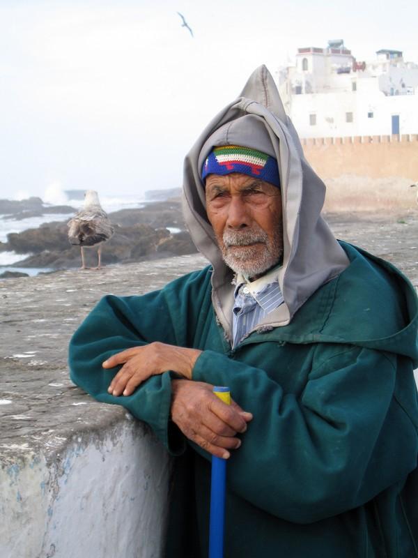 ... Portraits marocains Vieil_10