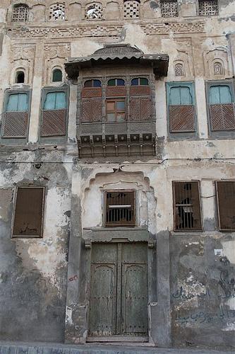 MOUCHARABIEH du Maroc et d'ailleurs ... Yemen410