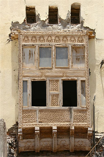 MOUCHARABIEH du Maroc et d'ailleurs ... Yemen_10