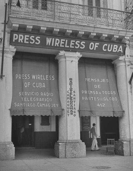 Cuba en 1945 C11