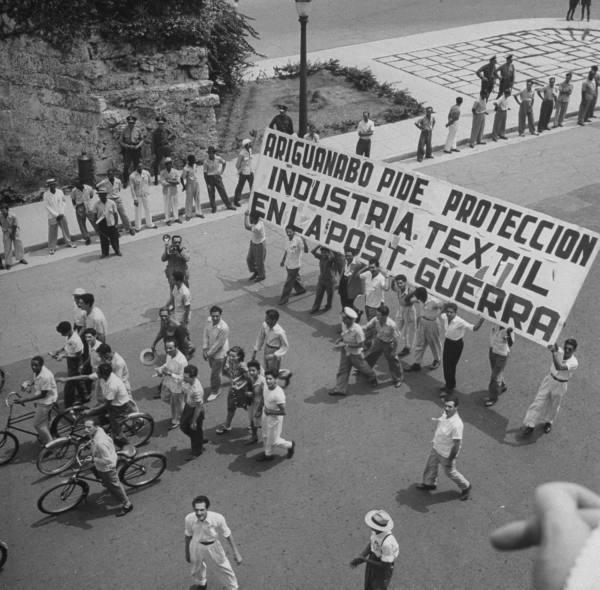 Cuba en 1945 C410