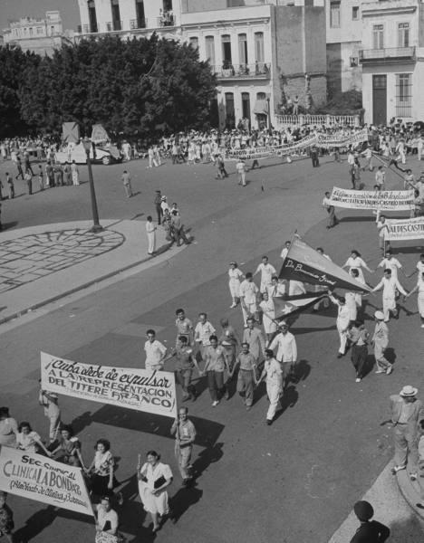 Cuba en 1945 C510