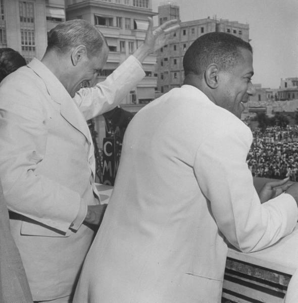 Cuba en 1945 C610