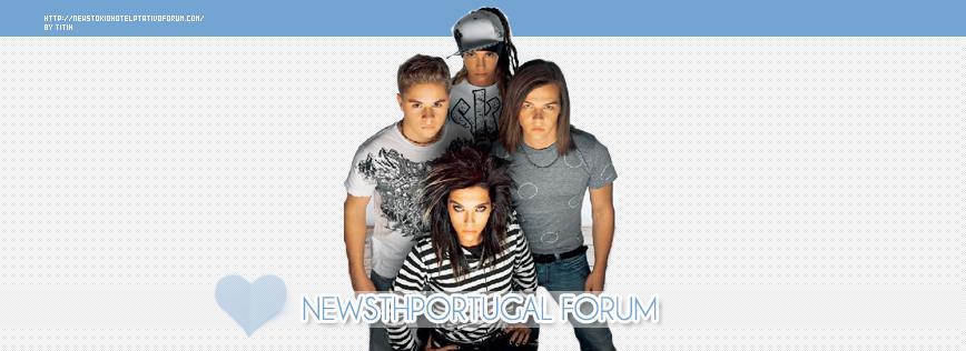 NEWSTHPORTUGAL FORUM