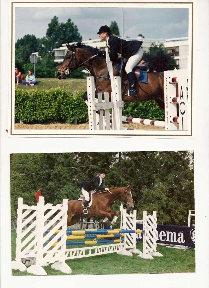 Une photo de vous et votre cheval - Page 5 Numari11